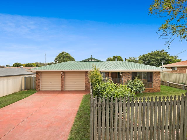 503 Bridge Street, Wilsonton, Qld 4350