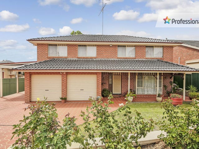 31 Timothy Place, Edensor Park, NSW 2176
