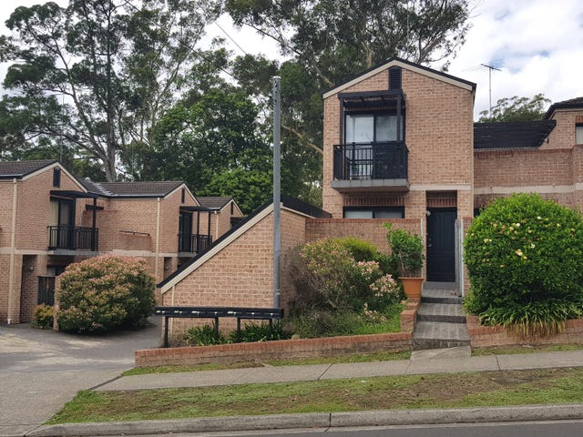 5/4-8 Larool Crescent, Thornleigh, NSW 2120