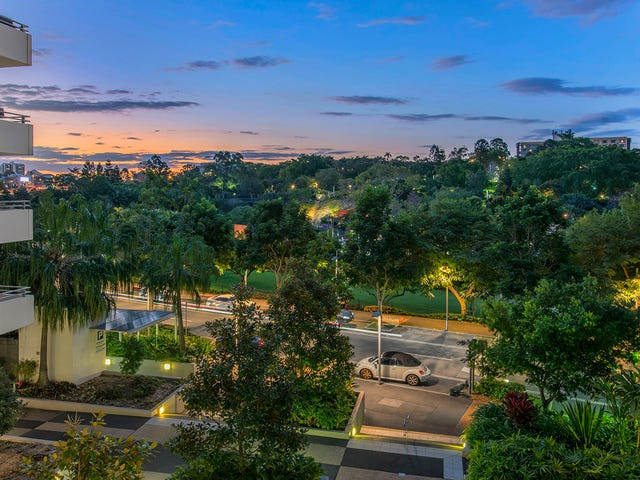 3061/3 Parkland Boulevard, Brisbane City, Qld 4000