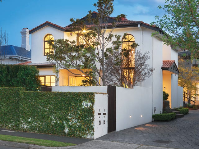 54a St Helens Road, Hawthorn East, Vic 3123