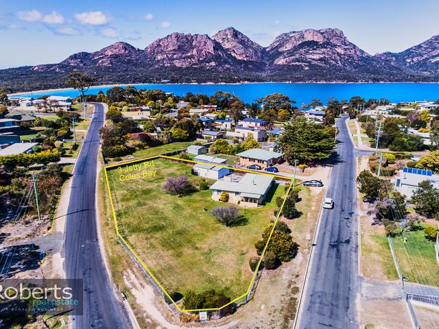 3 Jetty Road, Coles Bay, Tas 7215