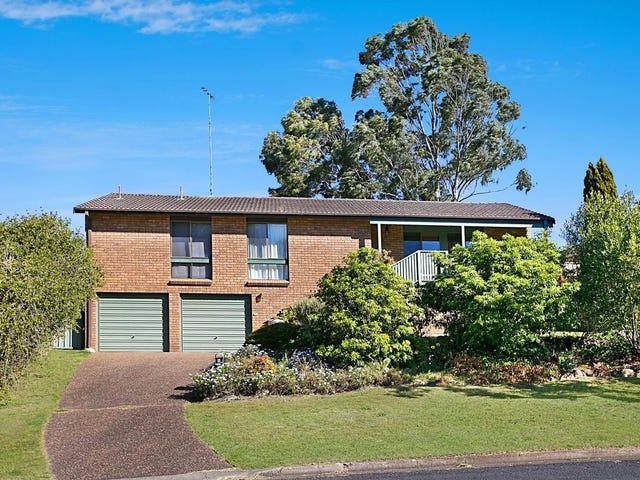 5 Benshulla Drive, Bolwarra Heights, NSW 2320