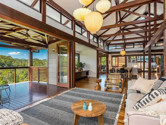 141 Newes Road, Coorabell, NSW 2479