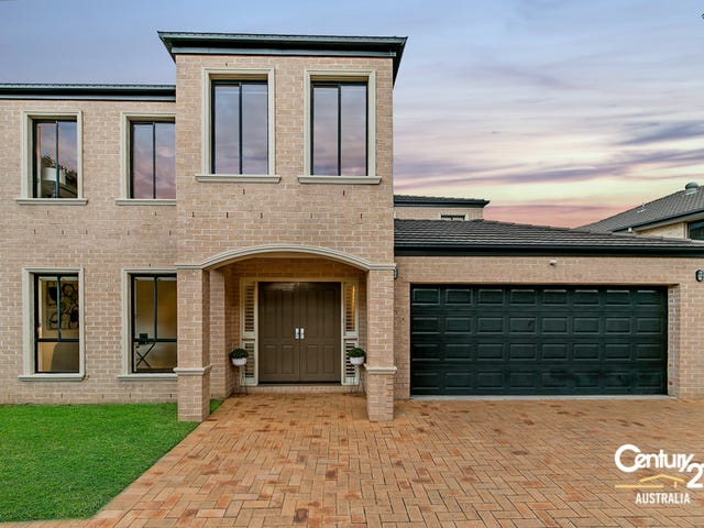 8 Hope Place, Beaumont Hills, NSW 2155