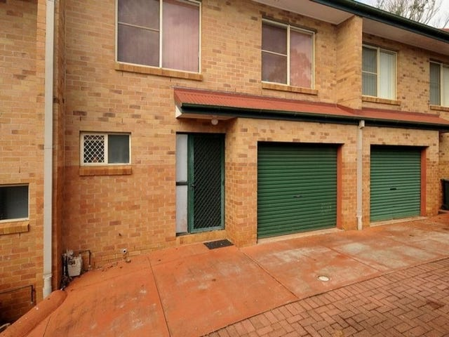 11/248 James Street, Harristown, Qld 4350