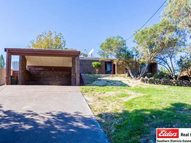 1 Monoghan Place, South Bunbury, WA 6230