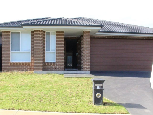 12 Akuna St, Gregory Hills, NSW 2557