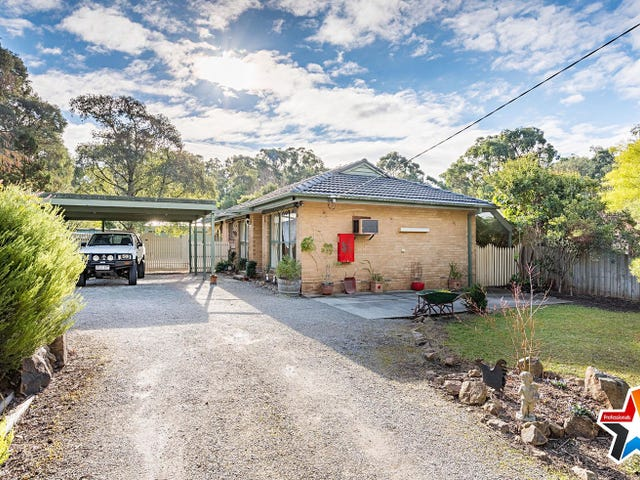 117 Bailey Road, Mount Evelyn, Vic 3796