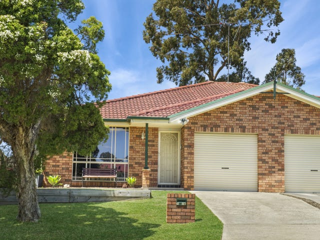1/16 Kellerman Drive, St Helens Park, NSW 2560