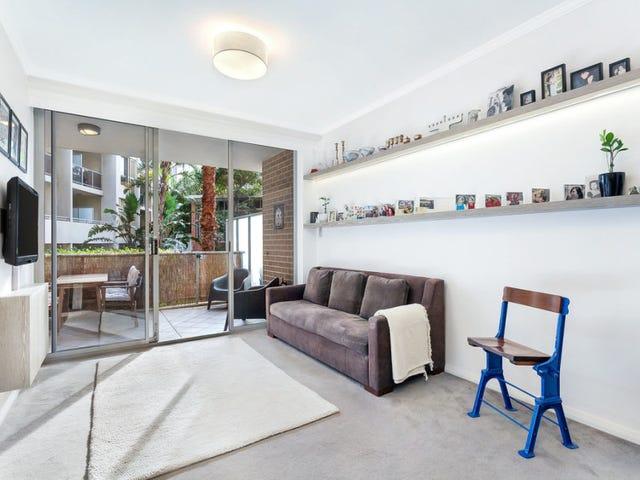 271/9 Crystal Street, Waterloo, NSW 2017