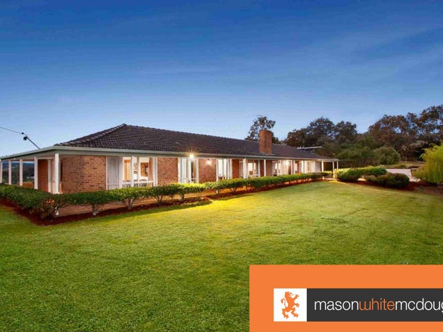 55 Laceys Road, Hurstbridge, Vic 3099