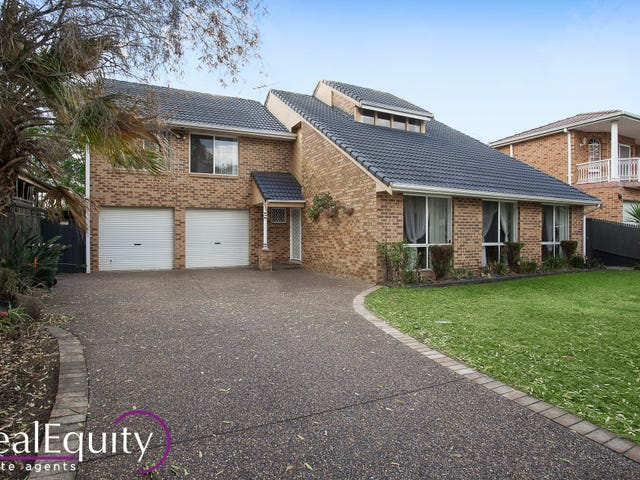 21 Ernest Avenue, Chipping Norton, NSW 2170