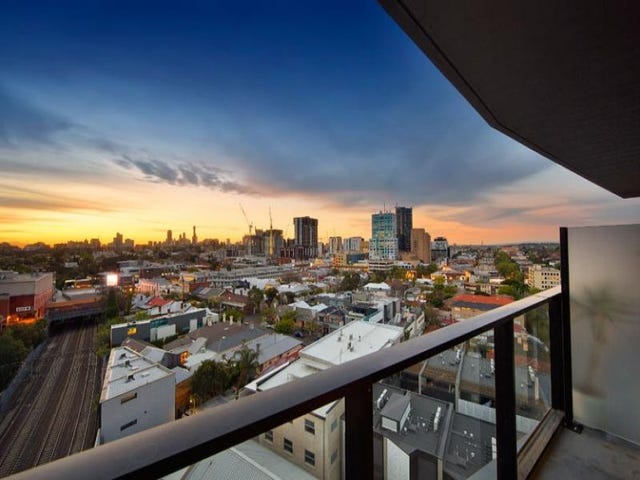 901/1A Clara Street, South Yarra, Vic 3141