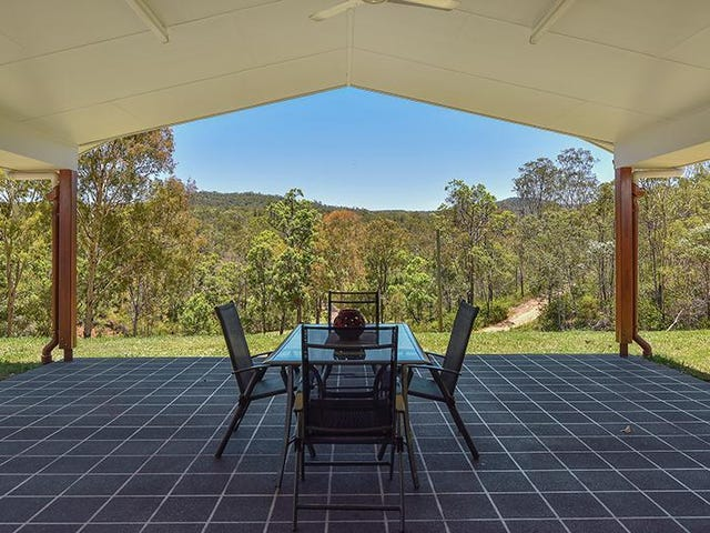 10 Hodges Road, Withcott, Qld 4352