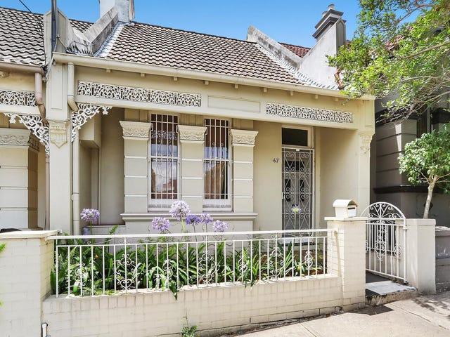 67 Arthur Street, Randwick, NSW 2031