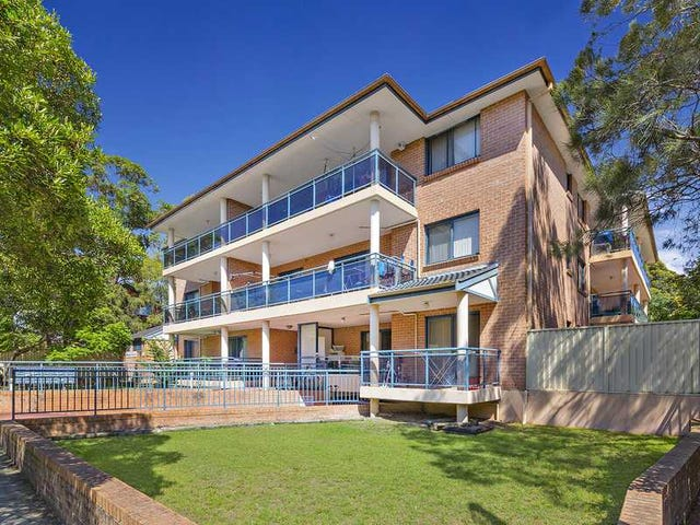 2/17-19 Henley Road, Homebush West, NSW 2140
