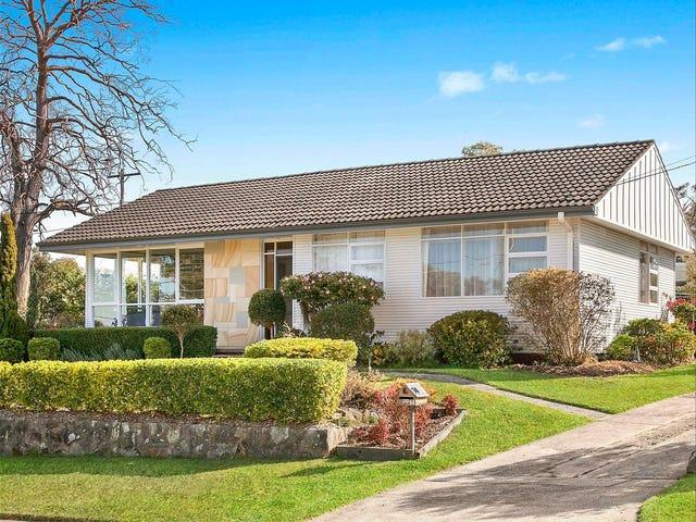 14 Brett Avenue, Hornsby Heights, NSW 2077