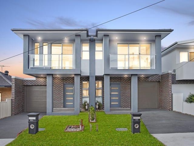63.A Desmond Street, Merrylands, NSW 2160