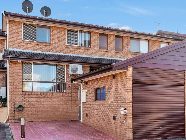 46/34-36 Ainsworth Crescent, Wetherill Park, NSW 2164