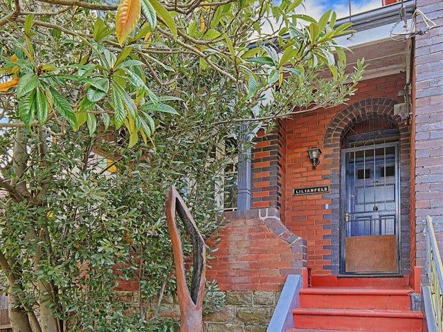 16 Ivanhoe Street, Marrickville, NSW 2204