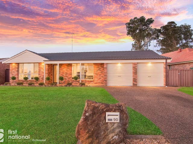 90 Summerfield Ave, Quakers Hill, NSW 2763