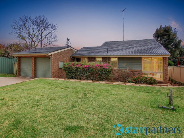 13 Angophora Avenue, Kingswood, NSW 2747