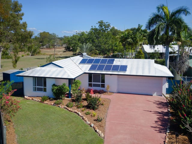 8 Calypso Court, Burdell, Qld 4818