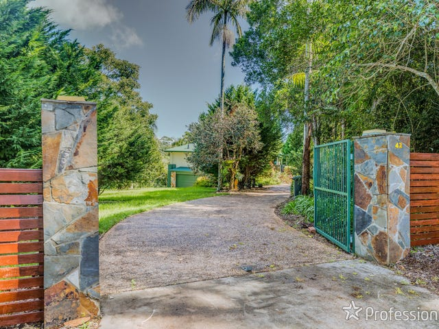42 Knoll Road, Tamborine Mountain, Qld 4272