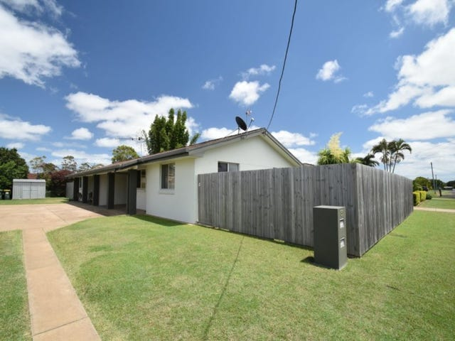 1/31 Lovejoy Street, Avenell Heights, Qld 4670