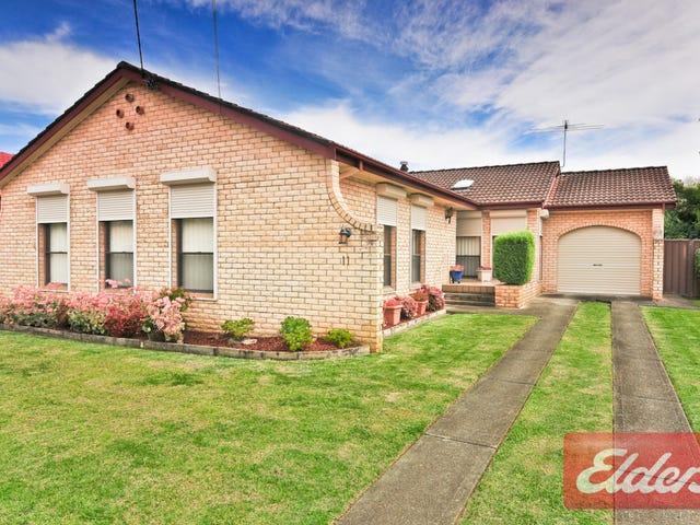 11 McKay Street, Toongabbie, NSW 2146