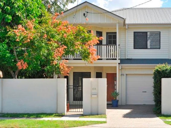 68 Seymour Road, Ascot, Qld 4007