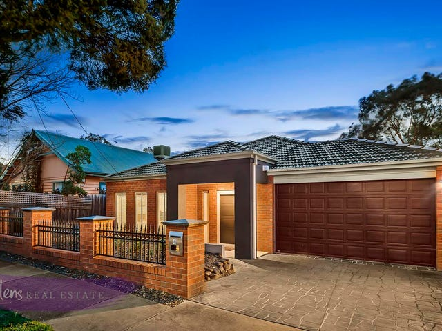 4 Jackson Street, Forest Hill, Vic 3131