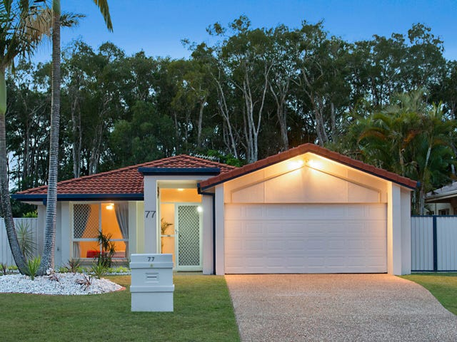77 Burrendong Road, Coombabah, Qld 4216