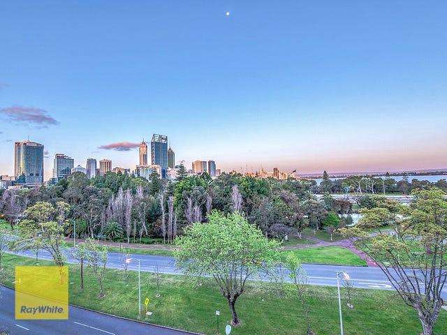 5/168 Mounts Bay Road, Perth, WA 6000