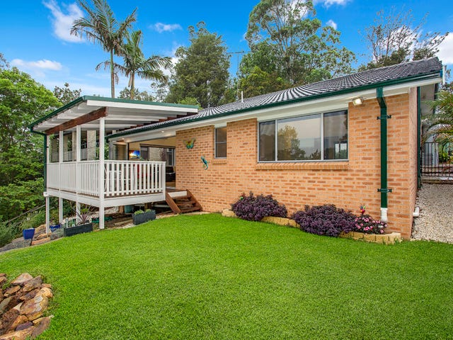 21 Meluca Crescent, Hornsby Heights, NSW 2077