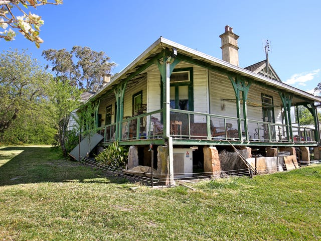 141 Moss Vale Road, Kangaroo Valley, NSW 2577