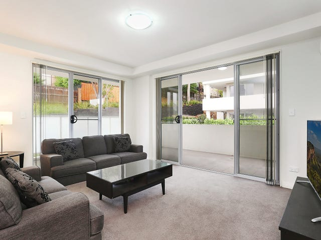16/5 Belair Close, Hornsby, NSW 2077