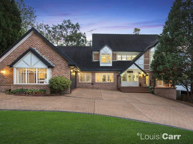 3 Clayton Place, West Pennant Hills, NSW 2125
