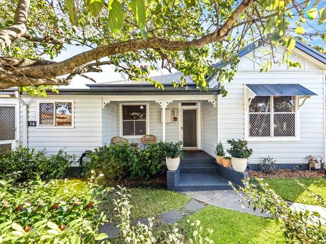 14 Barton Street, Mayfield, NSW 2304