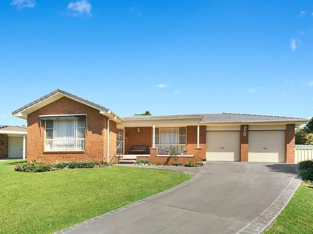 8 Betel Palm Close, Boambee East, NSW 2452