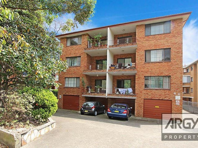 7/4-6 President Avenue, Kogarah, NSW 2217