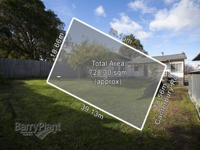 213 Canterbury Road, Heathmont, Vic 3135