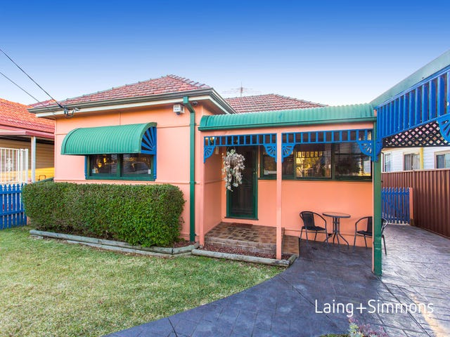 40 O'Neil Street, Granville, NSW 2142