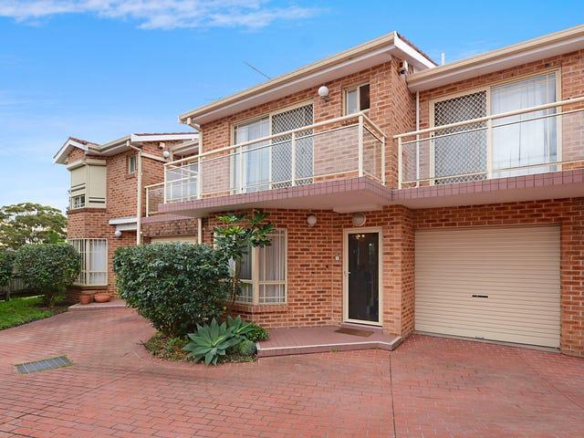 2/8 Carnegie Circuit, Chifley, NSW 2036