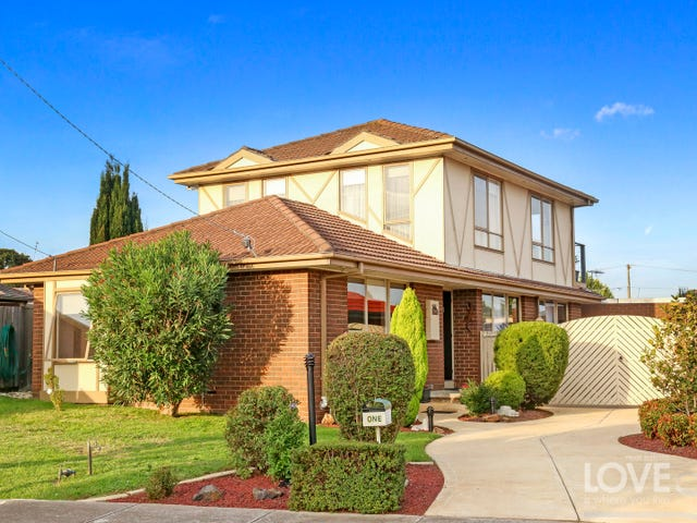 1 Lees Court, Epping, Vic 3076