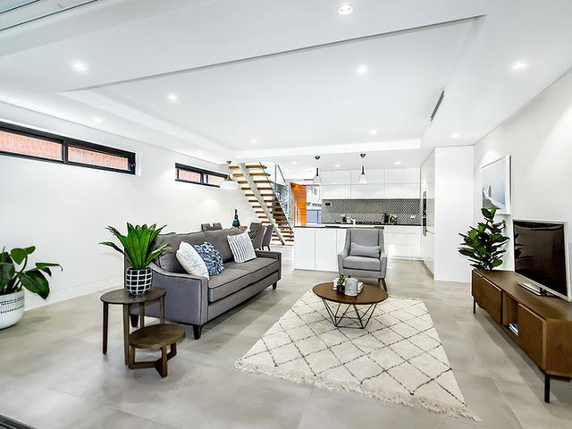 10A Burns Crescent, Chiswick, NSW 2046
