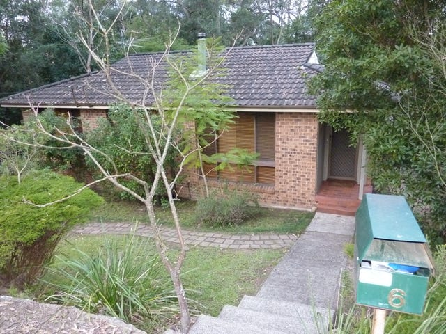 6 Kent St, Winmalee, NSW 2777