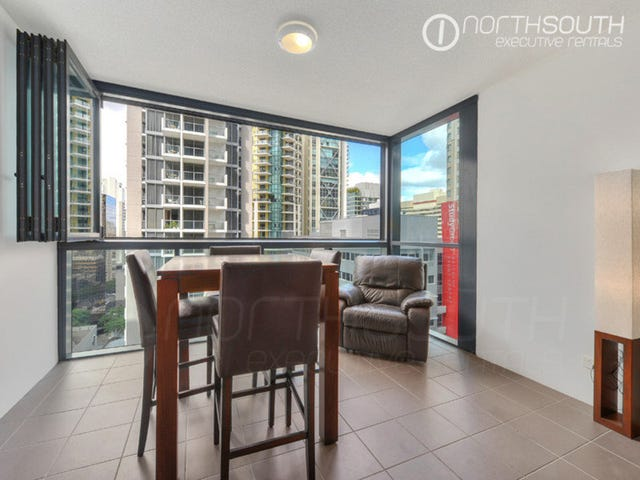 1509/128 Charlotte Street, Brisbane City, Qld 4000