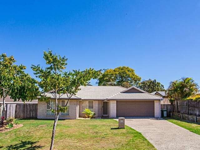 3 Hill End Ave, Hillcrest, Qld 4118